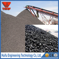 Calcined Petroleum Coke cpc GPC powder