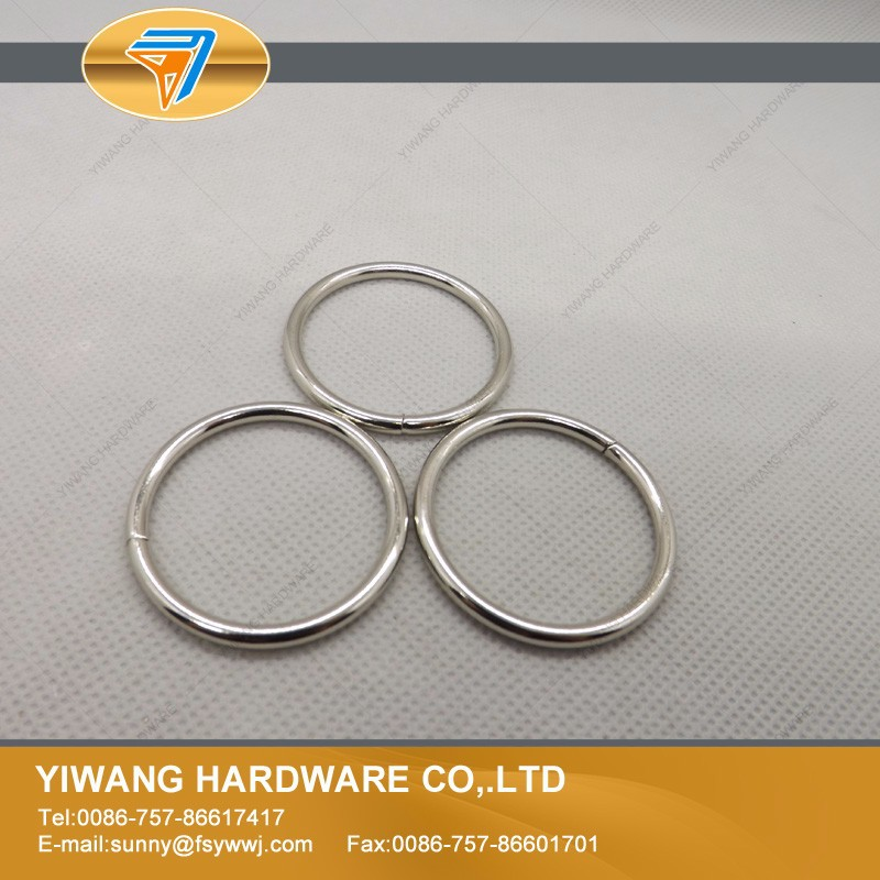 hot sale new products iron o ring