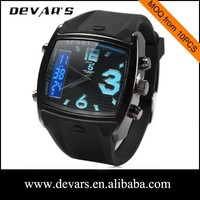 Alibaba wholesale men digital wrist watch,mens watches top brand