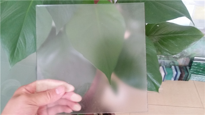 anti reflective glass for touch screen clear glass