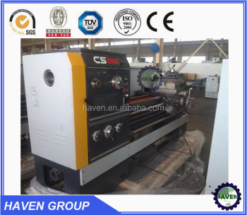 CS series horizontal CNC Lathe machine price