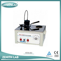 SYD-261 Closed Cup Flash melting Point load Tester