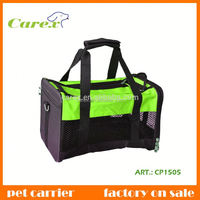 Pet products portable dog bag