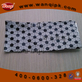 Chocolate packing black color aluminum foil