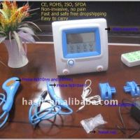 portable electro stimulation machine smart devices sell 2014 new products