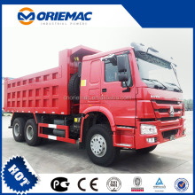 2016 new model howo a7 dump truck tata truck price