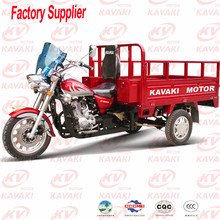 China 150cc 200cc 250cc gas tricycle motor