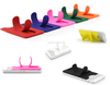New Hot Best selling silicone mobile phone cell phone case stand with card holder