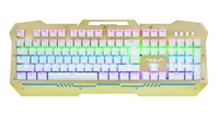laptop keyboard mechanical keyboard with coloful backlight