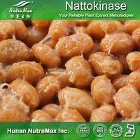 Human Health and Disease Prevention Natto Extract, Natto Powder, Natto P.E.