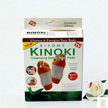 healthcare foot patch foot pads detox