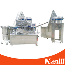 Disposable Syringe Automation Assembly Machine In China