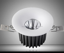 110V 5w LED Ceiling Light Downlight, Warm White Spotlight Lamp Recessed Lighting Fixture, Halogen Bulb Replacement