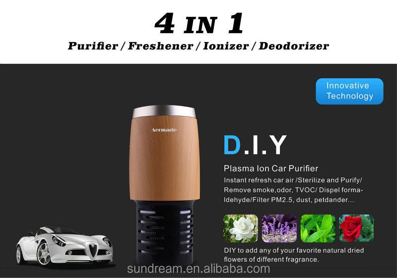 Cheap Car Air Filter Clean Home Air Machine And Cigarette