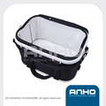 Anho zipper closure outdoor foldable soft cooler box 25L