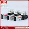 RIH hot sell high quality normal closed pneumatic valve 12V solenoid valve 4V210-08 solenoid valve
