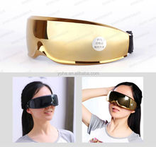 2014 new pattern electric eye massager With eye massager touch function