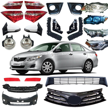auto spare parts car For toyota body parts toyota spare parts