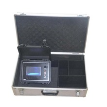 High frequency diamond underground metal detector