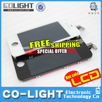 Original Cheap Lcd Screen For iphone 4S ,for iphone 4s Lcd Display ,for iphone 4s Screen Replacement