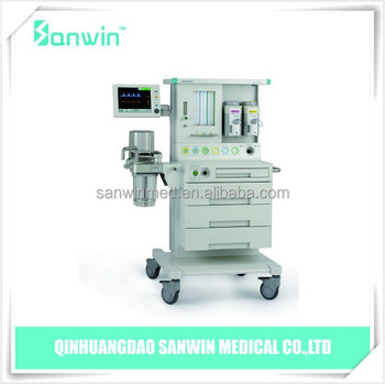 CE Marked Medical Anesthesia Machine