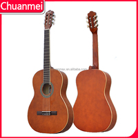Wholesale China Cheap Classical Guitar,Student Travel Gutiar