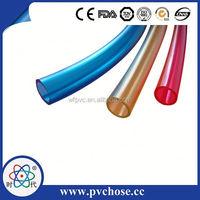 Plastic Flex Air Ducting 38mm pvc pipe