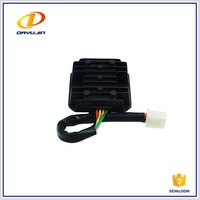 OEM Motorcycle Voltage 12V Regulator Rectifier
