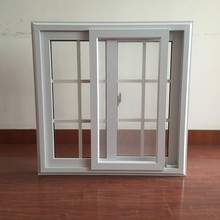 ROOMEYE house and office UPVC tempered glass sliding window China supplier