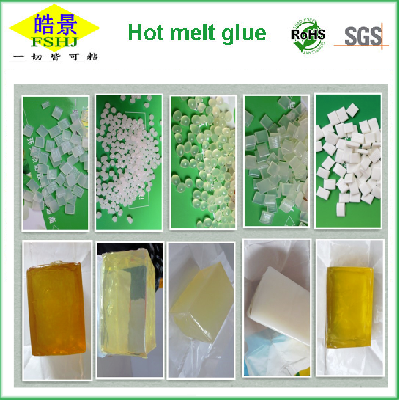 Self Good Quality Hotmelt Glue Bookbinding for Orinting Industry