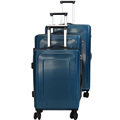 20 24 28 inch best hard case cabin luggage four wheel suitcase