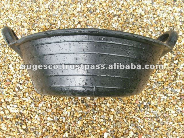 rubber Feed Bucket