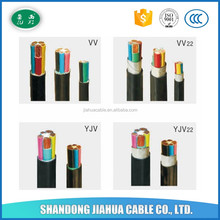 1.5mm 2.5mm 4mm 6mm PVC Insulated Electrical Wires and Cables