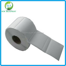 Thermal Airline Luggage Labels for Airports thermal paper direct print airline paper baggage tag