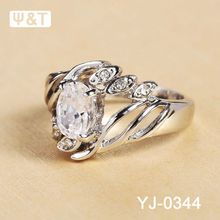 925 sterling silver marcasite ring 2015 gold wedding women custom school rings for old people's memory