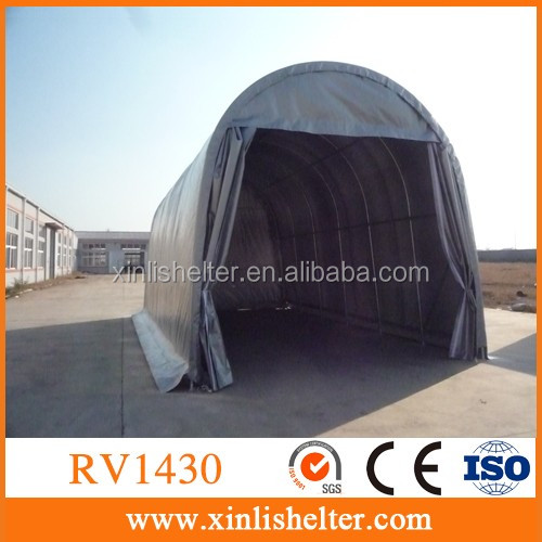 Pvc Boat Shelter : Rv waterproof pvc tent for boat shelter buy
