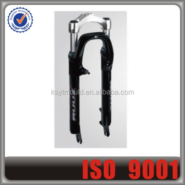 Zoom High Quality Forged Alloy Bike Front Fork 386