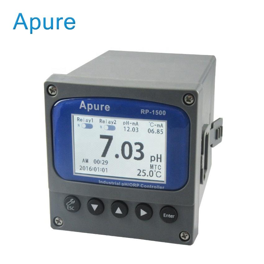 automatic digital control dosing pump ph controller online orp phautomatic digital control dosing pump ph controller online orp ph meter for waste water treatment