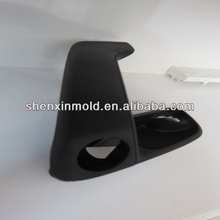 OEM plastic injection mould for car door armrests design and manufacture