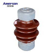 Superior quality capacitor 10kv outdoor line ceramic insulator