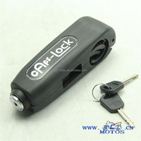 SCL-2016030118 Universally Used Motorycycle Handle Lock Security Lock