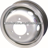 15 inch light truck wheel