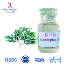 Manufacture 100 Pure Natural Organic Eucalyptus Essential Oil MSDS