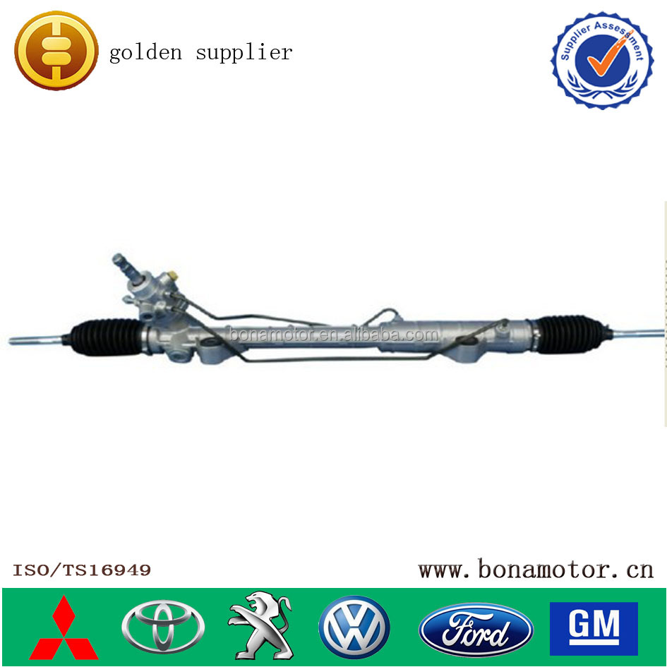 GJ6A32110B Steering rack for MAZDA