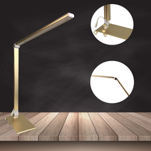 custom brand fashion office reading lamp table