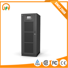 High frequency IP20 three phase online modular UPS power system