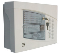 LPCB EN54 approved conventional /addressable fire alarm system and fire alarm control panel