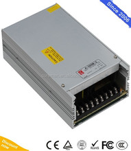 chuanglian CL MW CL Power Supply 30a Power Supply Switching 5v 60A 80A for outdoor led screen