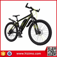 Factory Price Cheap Green Power Electric Mountain Sport Bike