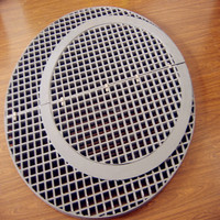 Strongrate FRP manhole grating from nantong